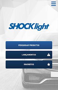 Shocklight - Catálogo