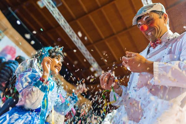 La Bellezza del Carnevale di Alessandro Alessandri