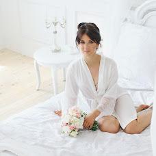 Wedding photographer Anna Trofimova (annavlasenko). Photo of 02.10.2017