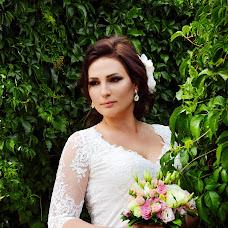 Wedding photographer Evgeniya Borisova (borisova). Photo of 31.01.2017