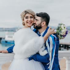 Wedding photographer Kseniya Voropaeva (voropusya91). Photo of 27.02.2018
