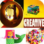 DIY Creative Crafts