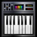 Mini Digital Piano For Kids icon