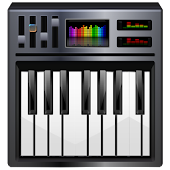 Mini Digital Piano For Kids