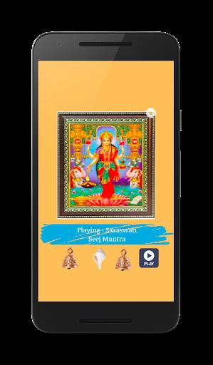 Maa Saraswati Beej Mantra by Peaceful Vibrations and You (Google