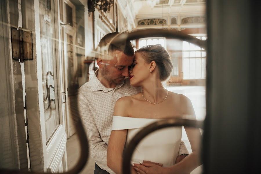 婚禮攝影師Katerina Karpeshova(Eska)。03.06.2018的照片