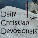 Daily Christian Devotionals icon