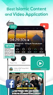 Muslim Go Premium v3.3.8 MOD APK – Solat guide, Al-Quran, Islamic articles 4
