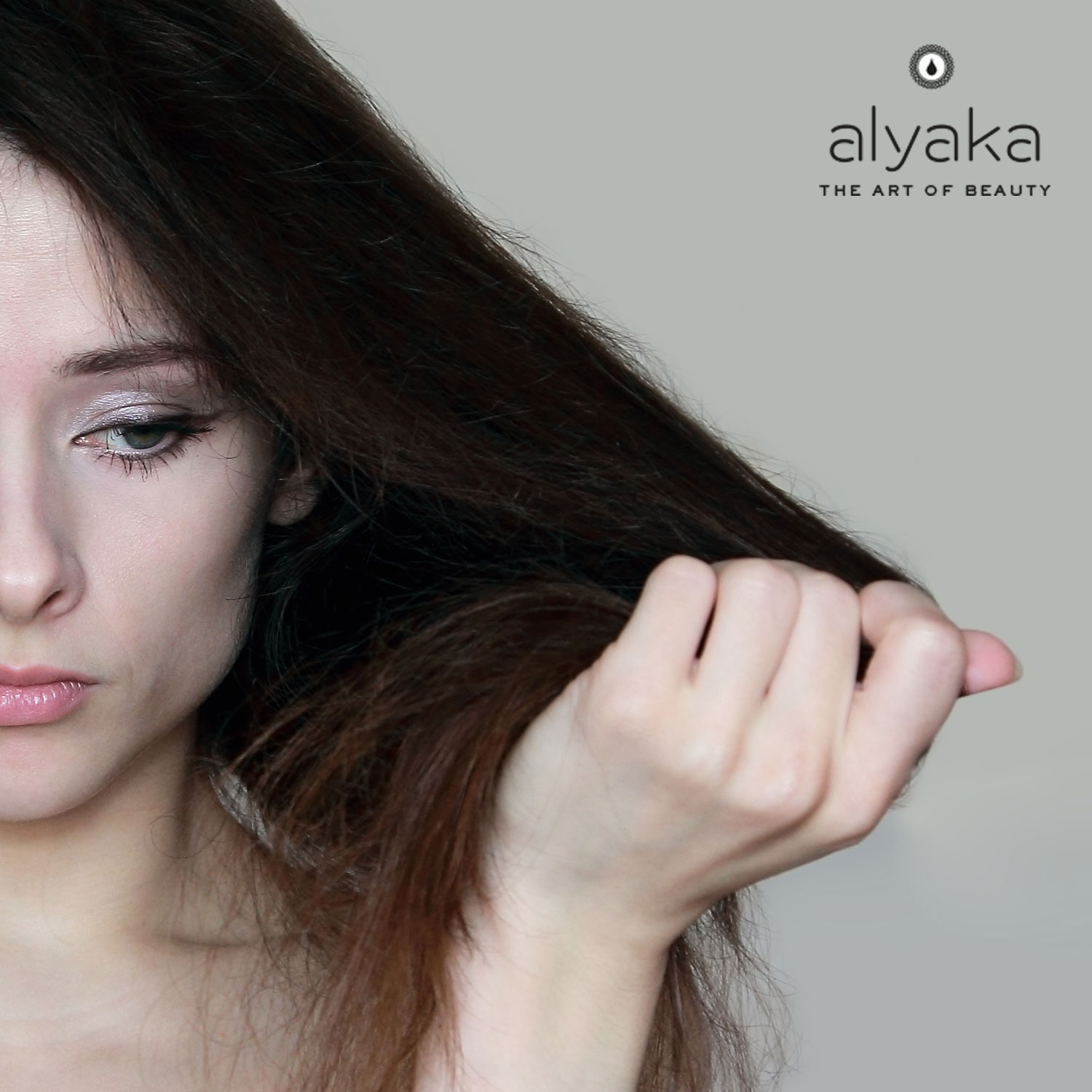 Dryness   Signs of Over Treated Hair