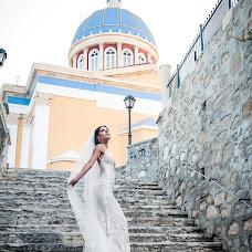 Bröllopsfotograf Yorgos Fasoulis (yorgosfasoulis). Foto av 06.12.2017