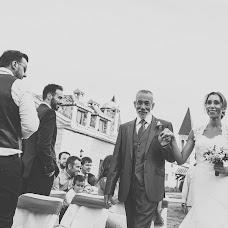Wedding photographer Javier Solino (solino). Photo of 13.04.2015