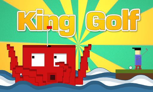 King Golf online