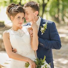 Wedding photographer Maksim Egerev (egerev). Photo of 16.02.2016