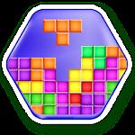 Hexa Block Tiles for Tetris Classic Icon