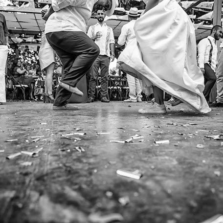 Wedding photographer Mariana Escárpita (escarpitafotogr). Photo of 15.09.2016