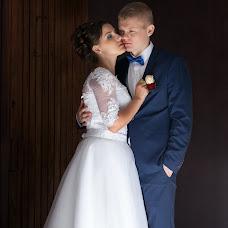 Wedding photographer Aleksandr Pushkov (SuperWed). Photo of 28.07.2016