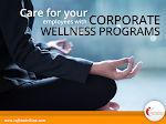 Care for your employees with Corporate Wellness programs