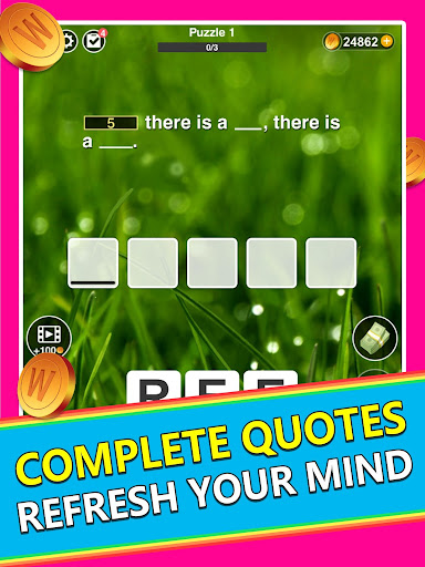 Word Relax - Free Word Games & Puzzles 1.0.69 screenshots 13