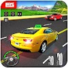 Taxi Racer: Snow Hill Drive