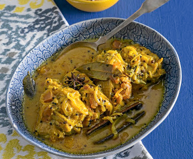 Spice of life: While the recipes make this a cookbook, the stories construct an intimate portrait of home cooks and how curry was spread through SA by Indians, Cape Malays and others. Picture: SUPPLIED