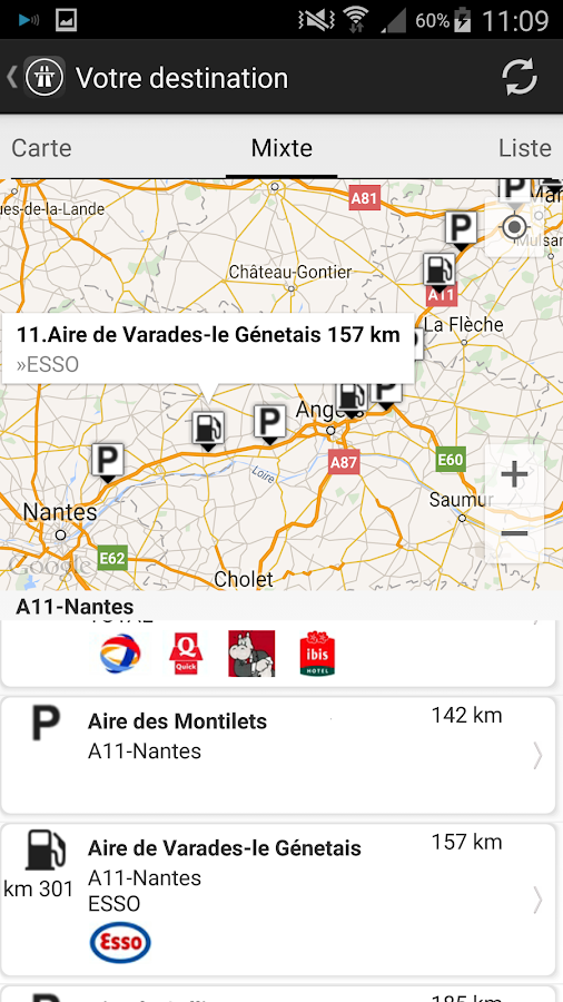 Stationaute- screenshot