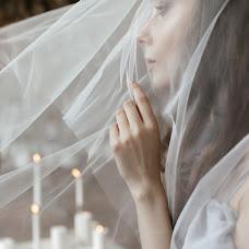 Wedding photographer Daria Seskova (photoseskova). Photo of 10.07.2018