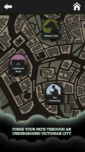 Fallen London Screenshot