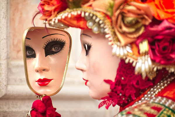 Masque di Dariagufo