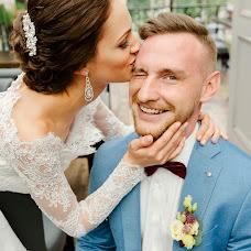 Wedding photographer Elena Pomogaeva (elenapomogaeva). Photo of 21.08.2016
