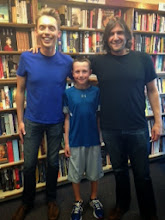 Photo: 13-year-old Ethan showed up in Omaha
