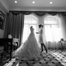 Wedding photographer Diana Toktarova (Toktarova). Photo of 13.12.2016