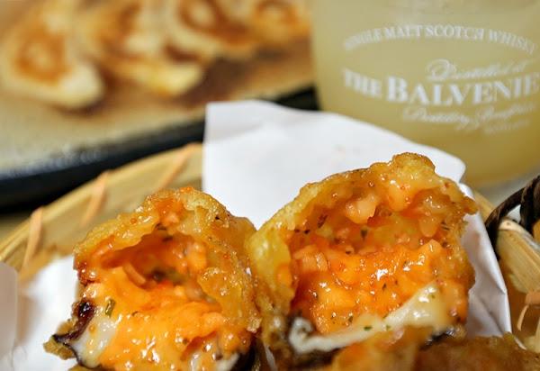 有喜屋日式煎餃居酒屋 美味日式小菜炸物 千言萬語盡在乾杯中