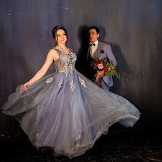 Wedding photographer Natalya Baltiyskaya (Baltic). Photo of 15.02.2018