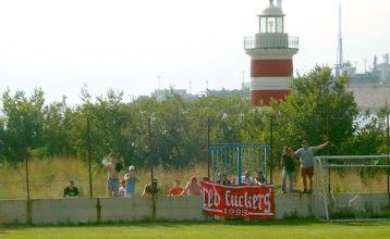 Photo: 10.08.2010 1 kolo županijskog kupa Kraljevica-Orijent 1:0
