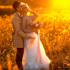 Wedding photographer Maksim Vybornov (Vybornov). Photo of 05.10.2016