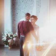 Wedding photographer Valentina Dokuchaeva (Vale4kaD). Photo of 04.11.2015