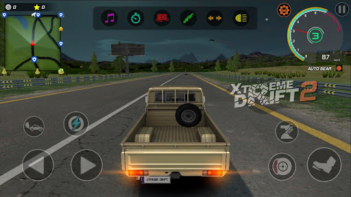 Xtreme Drift 2 screenshots 5