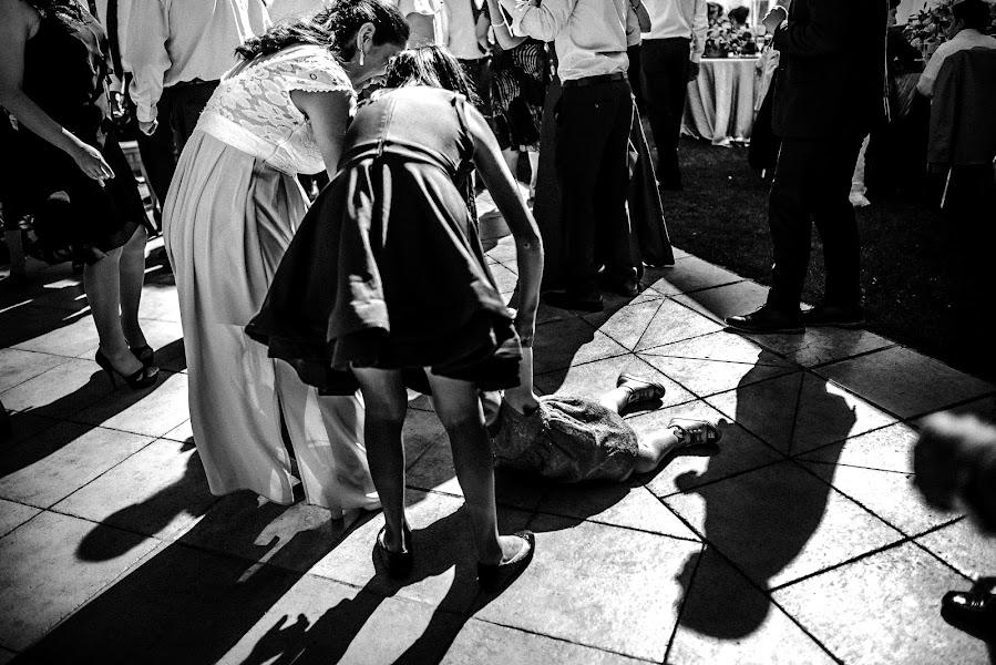 Wedding photographer Valery Garnica (focusmilebodas2). Photo of 03.01.2019