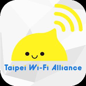 臺北無線網路聯盟 Taipei WiFi Alliance