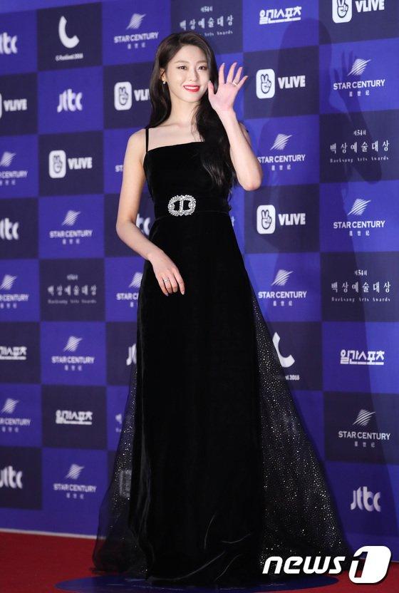 seol gown 9