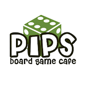 Pips Board Game Cafe