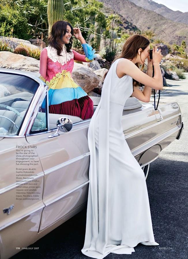 Brides- screenshot