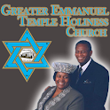 Greater Emmanuel Temple HC icon