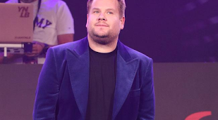 James Corden 'nervous' ahead of Gavin and Stacey return