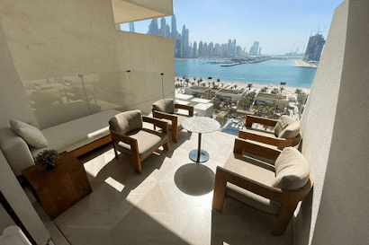 Palm North Serviced Apartment 1