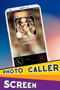 Photo caller Screen – HD Photo Caller ID App Download For Android 3