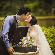Wedding photographer Timur Lashkhidze (Tim25). Photo of 21.06.2014