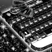 Super Black Keyboard