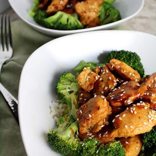 Chicken Rice Bowl Healthy Recipes