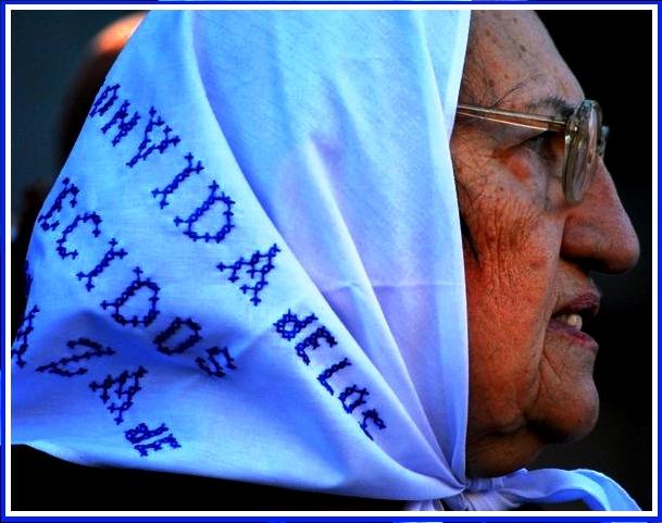 Las madres de plaza de mayo! di mrk982
